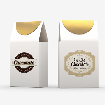 Picture of Candy & Chocolate Labels