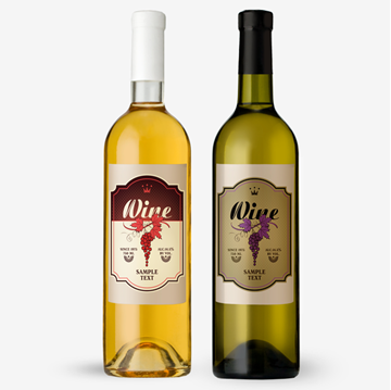 Picture of Wine Labels