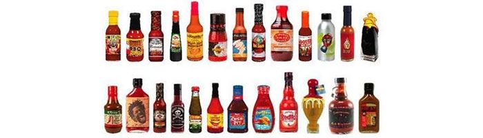Picture for Custom Hot Sauce Labels: What You Need to Know