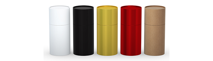 Picture for Custom Labels For Tapered Containers – Quite the Challenge