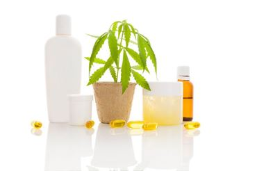 Picture for category Natural Product Labels